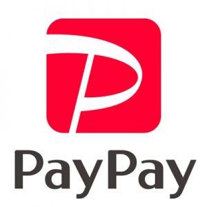 池田屋 PayPay対応のお知らせ