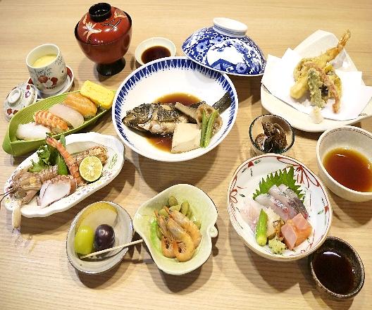 宴コース 5,300円(税別)