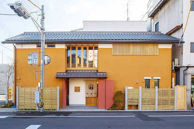 池田屋本店(新館)