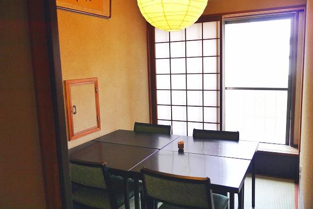 松の間(旧館 2F)